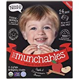 NOSH Tot Munchables Apple & Cinnamon, 6 Pack, 907g