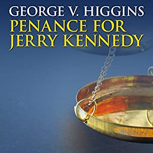 Penance for Jerry Kennedy Audiobook