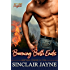 Burning Both Ends (Hot Aussie Knights Book 2)