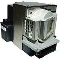 SpArc Bronze Mitsubishi VLT-XD280LP Projector Replacement Lamp with Housing
