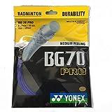 Yonex BG 70 Pro Micron Badminton String