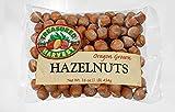 In Shell Hazelnuts (Filberts) - 24/16 oz. Bags