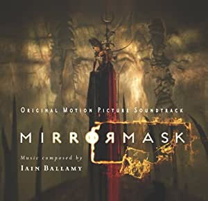 MirrorMask: Original Motion Picture Soundtrack