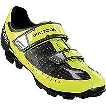 Diadora Men's X-Phantom Mountain Biking Shoe - 159093-C3444