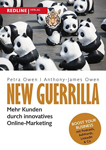 New Guerrilla: Mehr Kunden durch innovatives Online-Marketing