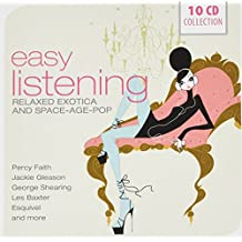 Easy Listening - Relaxed Exotica & Light Jazz