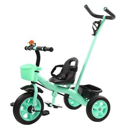 YUMEIGE triciclos Triciclo para niños con Pedal ...