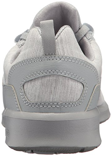 Se Grey Women's TX Grey Shoe Chambray Grey Skate DC Heathrow qOtPwWqUB