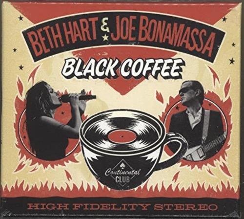 - Black Coffee (CD+ 2 Rubber Cup Vinyl +Postcard)