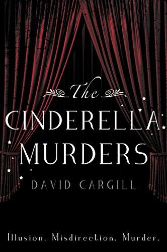 The Cinderella Murders (English Edition)