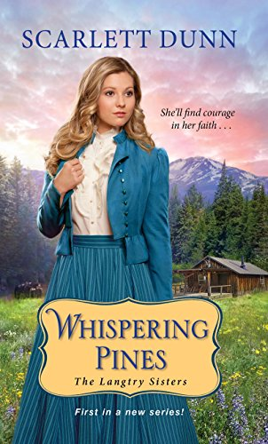 Whispering Pines (The Langtry Sisters) cover