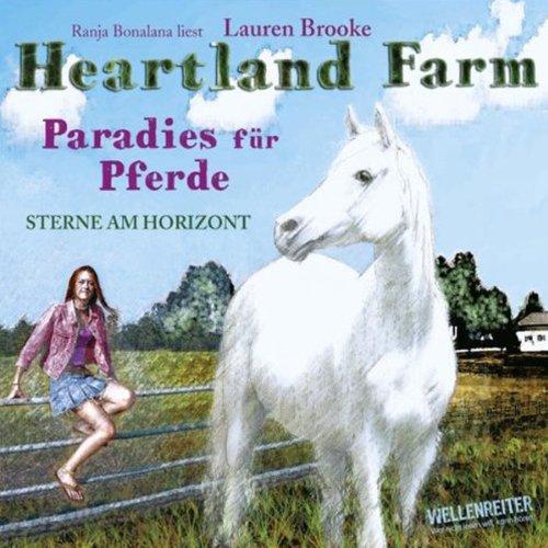 Heartland Farm. Paradies für Pferde