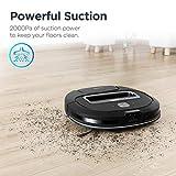 Eureka Groove Robot Vacuum Cleaner, Wi-Fi