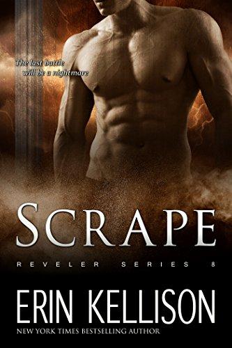Amazon Scrape Reveler Series 8 Ebook Erin Kellison Kindle Store