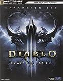 Diablo Iii Reaper Of Souls Signature Series Guide