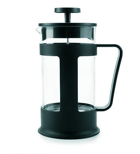 IBILI 623710 cafetera embolo, plástico, Transparente, 15 x ...