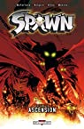 Spawn, Tome 10 : Ascension par Niles