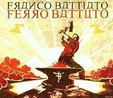 Ferro Battuto by Franco Battiato (2001-04-10)