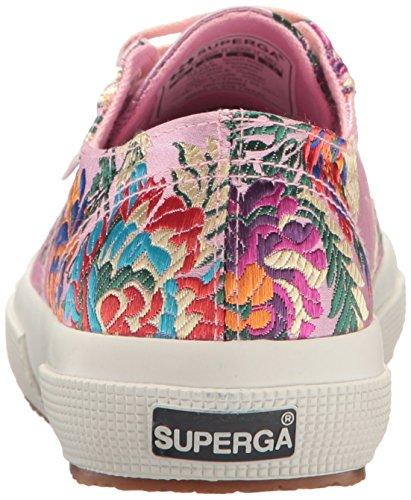Korelaw 2750 Women Pink Superga Fashion Sneaker PCqnpEWw4x