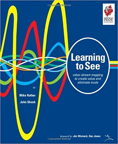 Value Stream Mapping to Add Value and Eliminate Muda Learning to See