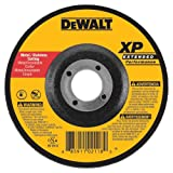 DEWALT DW8856 XP DC Cutoff Wheel, 4-Inch X .045-Inch X 5/8