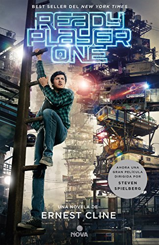 Amazon ready player one spanish edition ebook b de books ready player one spanish edition by b de books fandeluxe Images