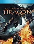 Cover Image for 'Crown And The Dragon, The : The Paladin Cycle'
