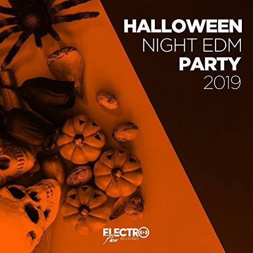 Dancing With The Stars 2019 Halloween (Bitch (Original Mix))