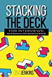 img - for Stacking the Deck: For Interviews book / textbook / text book