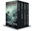 The Powder Mage Novella Collection #1: Stories from the Powder Mage Universe