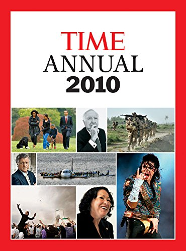 Download TIME Annual 2010 (Time Annual: The Year in Review) pdf epub