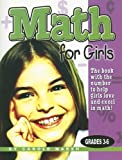 Math for Girls Grades 3-6, Carole Marsh, 0635024454