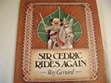 img - for Sir Cedric Rides Again book / textbook / text book