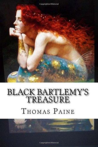 Black Bartlemy's Treasure pdf