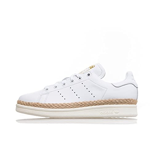 Adidas Stan Smith New Bold CQ2439 Footwear White off White