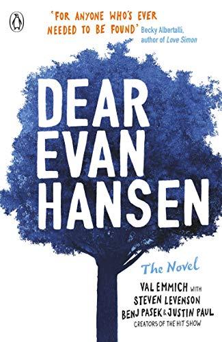 Dear Evan Hansen [Emmich, Val - Paul, Justin - Levenson, Steven - Pasek, Benj] (Tapa Blanda)