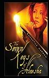 The Seven Keys of Alaesha, Samantha Warren, 1479204757
