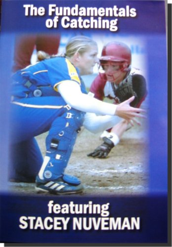 The Fundamentals of Catching By Stacey Nuveman