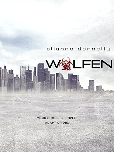 Wolfen by [Donnelly, Alianne]