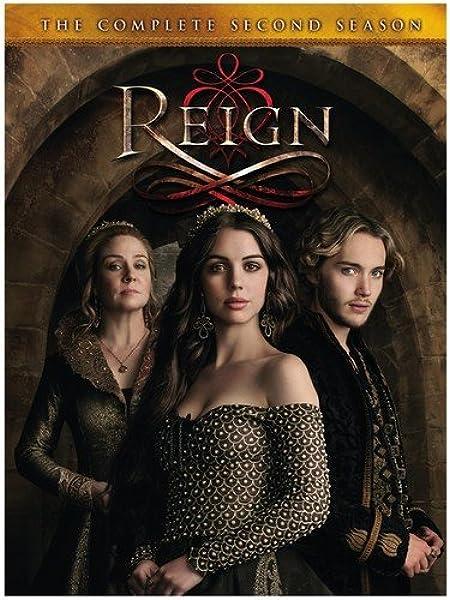Amazon Com Reign Season 2 Various Various Movies Tv