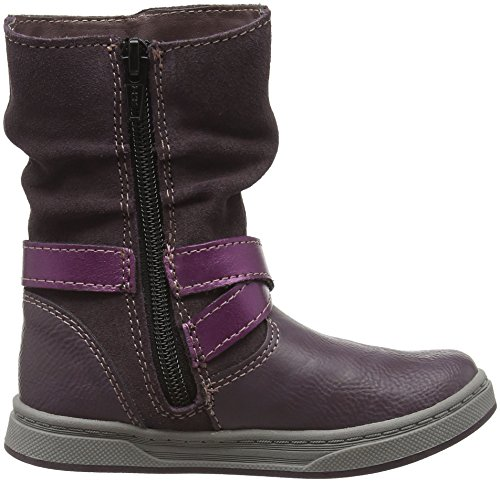 Violet À Lillifee 470687 pflaume Fille Froide Bottines Doublure Prinzessin x70Pwtqvw
