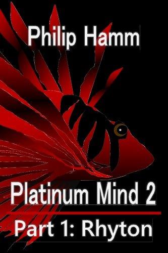 Platinum Mind 2 Part 1: Rhyton PDF