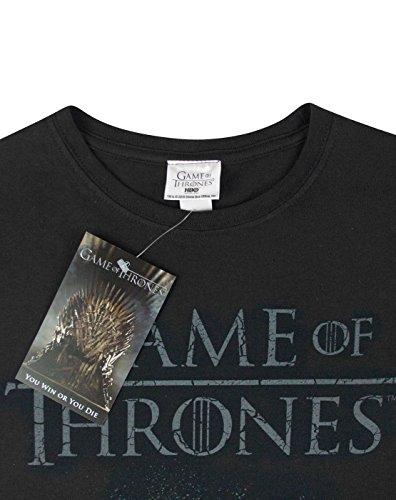 Game Of Thrones House Stark Women's T-Shirt