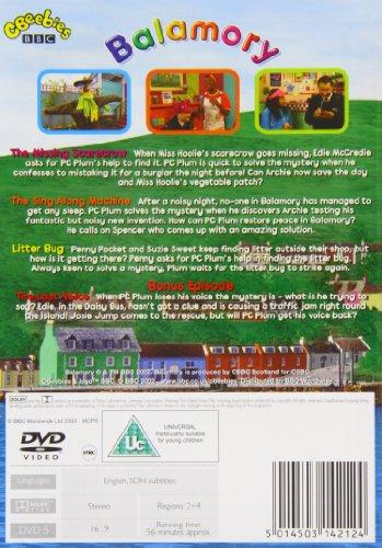 Balamory: The Christmas Collection [Region 2]