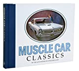 Muscle Car Classics, Editors of Consumer Guide, 1412776589