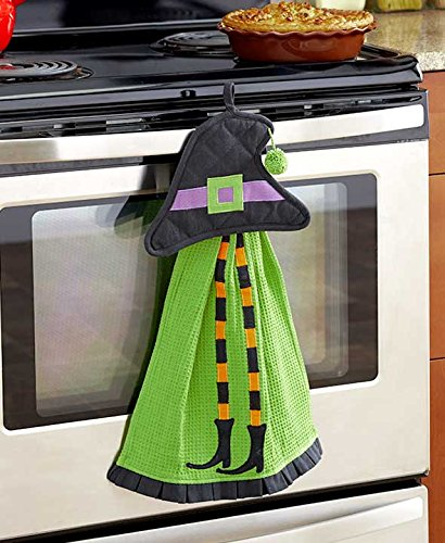You can buy theHalloween Kitchen Set here