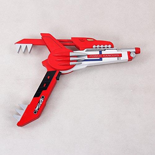 Power Rangers Blade Blaster Transformable PVC Cosplay Prop -1023 (Cosplay Power Rangers)