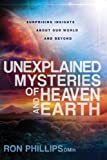 """Discover the truth behind the world's greatest mysteries We live in a beautiful world full of miracles. But so many people think that Christianity is simply a """"fairy tale"""" religion complete with talking snakes and donkeys, magical fruit and parano..."""