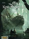 Long John Silver, Band 3: Das Smaragd-Labyrinth