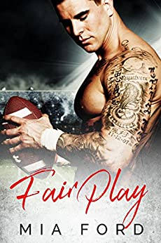Fair Play by [Ford, Mia]